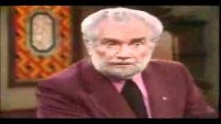 Foster Brooks - The Drunk Airline Pilot
