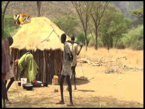 10 people killed after firefight between Isiolo and Samburu herders