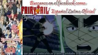 Fairy Tail Capitulo 173 12) Sub Español
