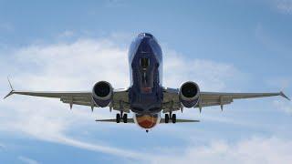 La France ferme son espace aérien aux Boeing 737 MAX