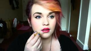 LIPCOTE - Lipstick Sealer Review | Natalie Fox Makeup