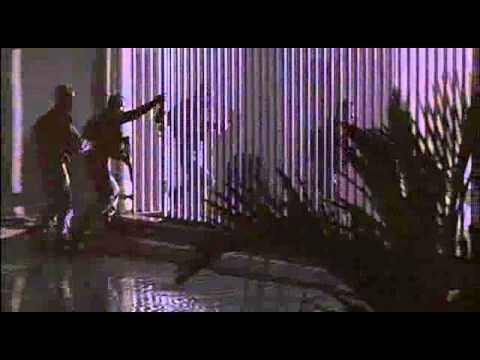 The Substitute (1996) - School gunfight (1/2)