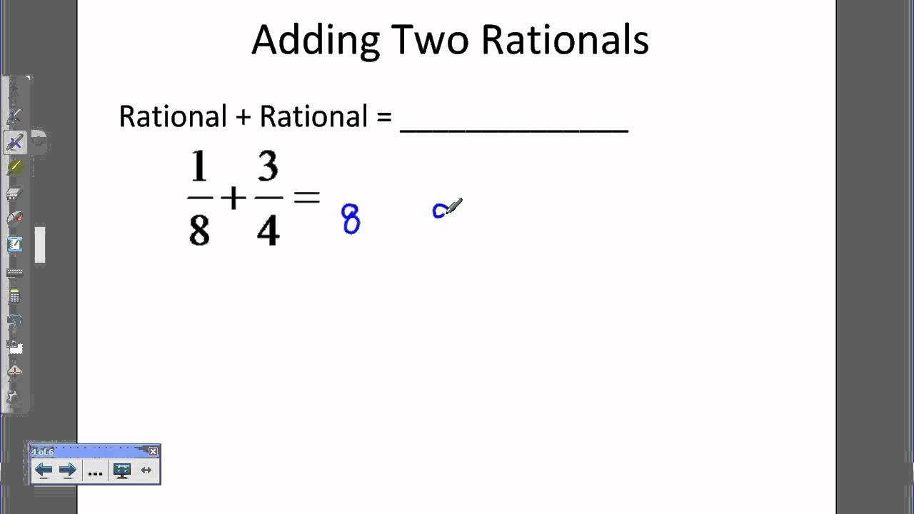 Rational and Irrational Numbers with videos worksheets games – Rational Irrational Numbers Worksheet