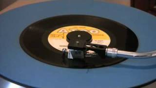 The Cream - Sunshine of Your Love - 45 RPM - ORIGINAL MONO MIX - SHORT Version