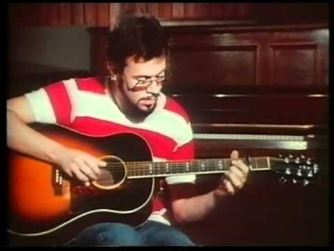 Stefan Grossman - Dallas Rag RARE VIDEO