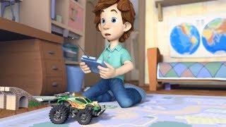 Dibujos animados para niños - Los Fixis - Compilatión 12