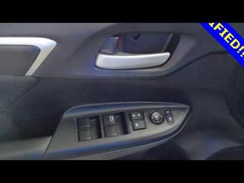 Used 2017 Honda Fit Fredericksburg VA Richmond, VA #FKE015816B - SOLD