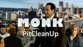 PitCleanUp - Saturday, March 29, 2014 - Mr. Monk And The Garbage Strike