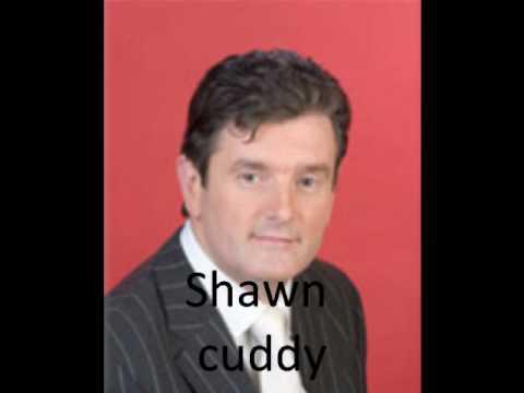 Shawn cuddy pretty little girl from omagh