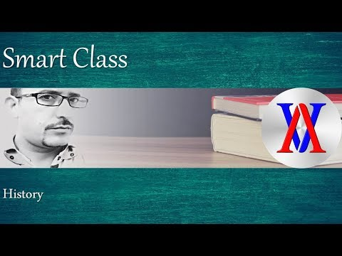 Smart Class: History | Playlist | AV EduTech  - an Education & Technology Channel