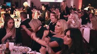 The Beauty Awards 2018