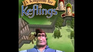 A Kingdom For Keflings Xbox 360 Streaming on Xbox One