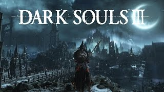 Dark Souls 3 - How to Beat Abyss Watchers With Pure Mage