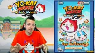 LIVESTREAMING Yo-Kai Watch Wibble Wobble - Orcanos Terror Time Event Walkthrough Part 1!