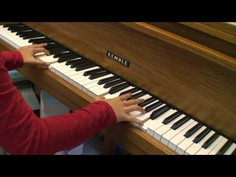 Diễm Xưa  Trịnh Công Sơn Nhạc soạn cho đàn độc tấu piano Vietnamese song Eines der besten Version