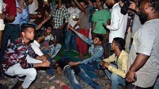 Ấn Độ: Xe lửa ủi vào đám đông tham dự lễ hội, ít nhất 58 người chết