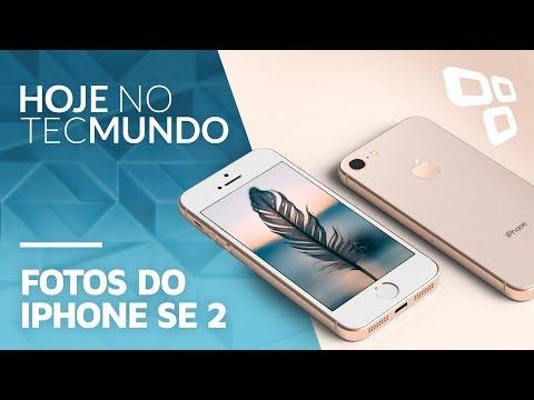 Microsoft processada, iPhone SE 2, novos Spectacles, Metamorfo e mais - Hoje no TecMundo