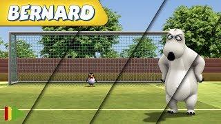 Bernard Bear | Zusammenstellung von Folgen | Fußball 2