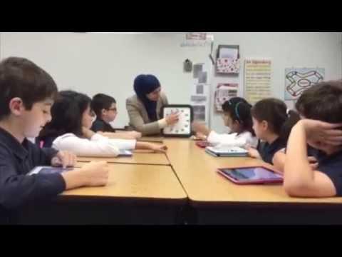 IXL Classroom Spotlight: Mercy School Institute