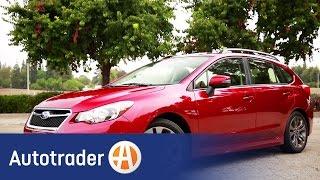 2015 Subaru Impreza   5 Reasons to Buy   Autotrader