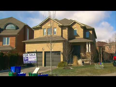 Home prices continue to soar in the GTA