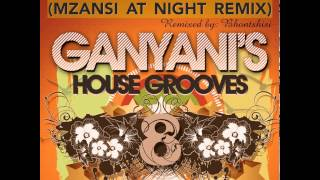 DJ Ganyani ft Fb - Xigubu (Mzansi at Night Remix) [Remixed by Bhontshisi]