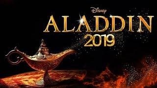Смотреть фильмы 2018 - 2019 года. ★ Аладдин★ трейлер.  hd.