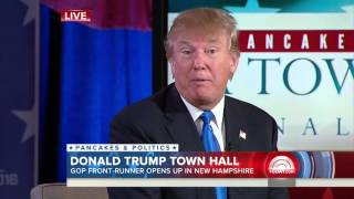ytp donald trumps small loan of a million dollars