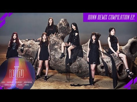 (G)I-DLE (여자아이들) - 'HANN' (Alone) [한(一) (Gess Gerald Remix)