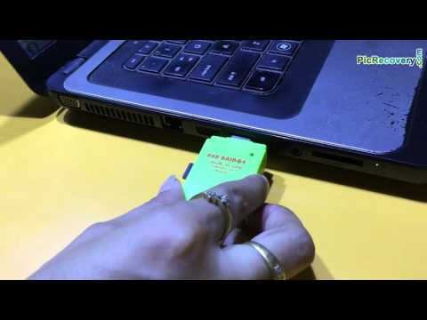 How to restore SD card data using DDR Memory Card Recovery Software