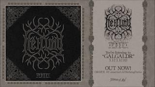 Heilung - Futha (full album) 2019