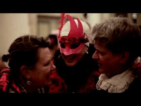 """A Very Capricious Venetian Carnival  Affair in the Eternal City"" Masquerade Party"