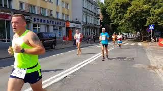 Bieg Solidarności Kołobrzeg 2018