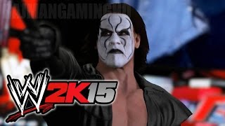 WWE 2K15 - Official Gameplay Trailer [1080p] TRUE-HD QUALITY
