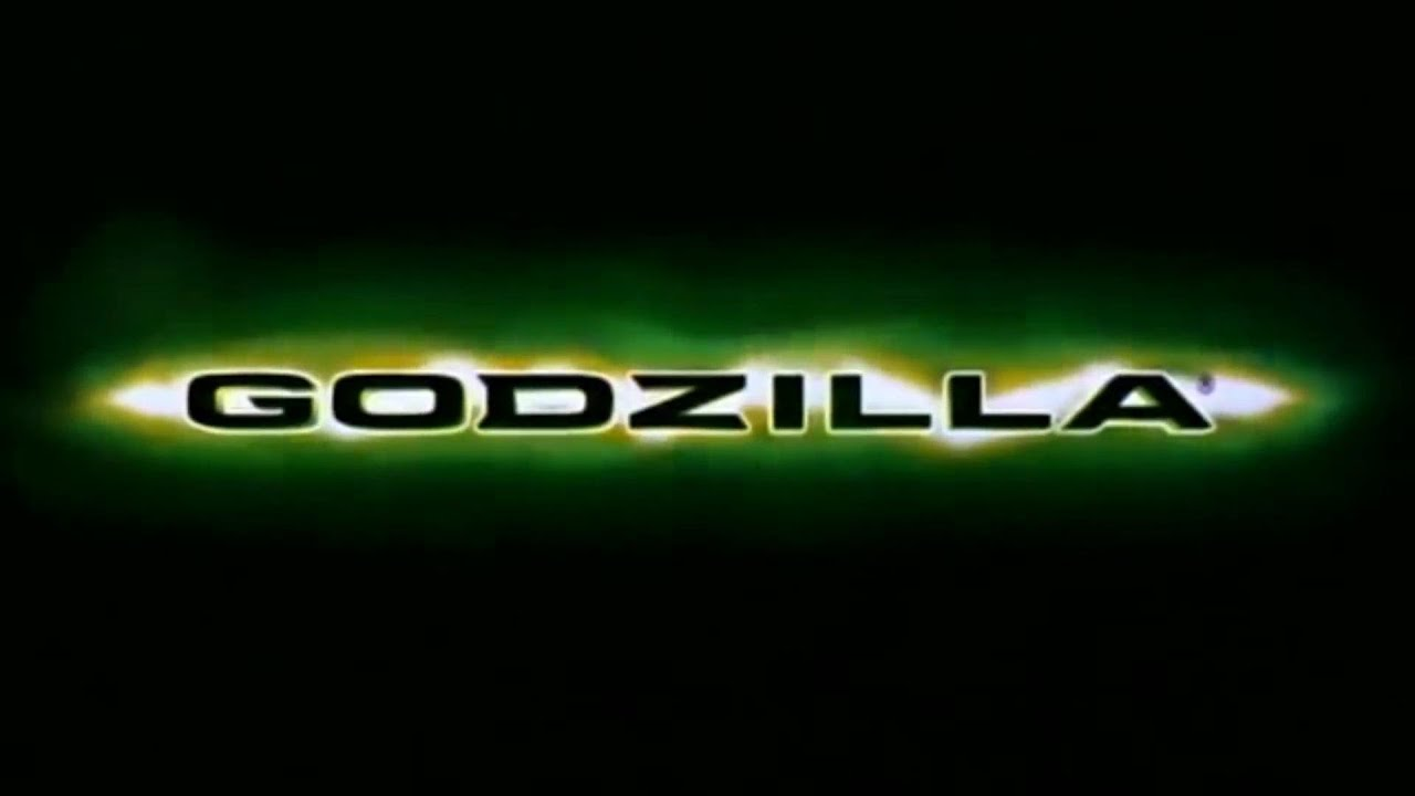 Official Trailer: Godzilla (1998)
