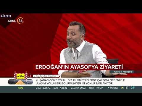 Mustafa Öztürk'le: Sözden Öte: Türkiye'de Din Söylemleri (Kanal 24 - 21.02.2015)из YouTube · Длительность: 2 ч17 мин45 с