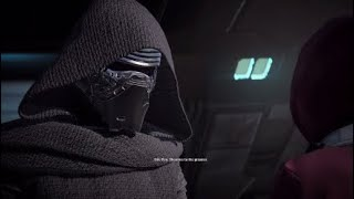 Star Wars Battlefront II - Part 13 / Discoveries (Kylo Ren)