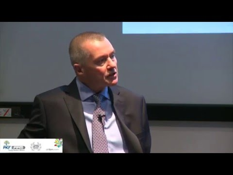 Willie Walsh - Is Aptitude Important?