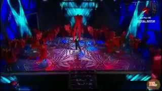 RA.One Music Launch  Shahrukh Khan Kareena Kapoor Live Performance