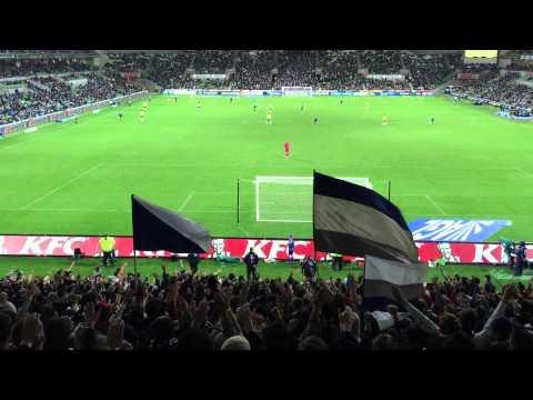Melbourne Victory chants
