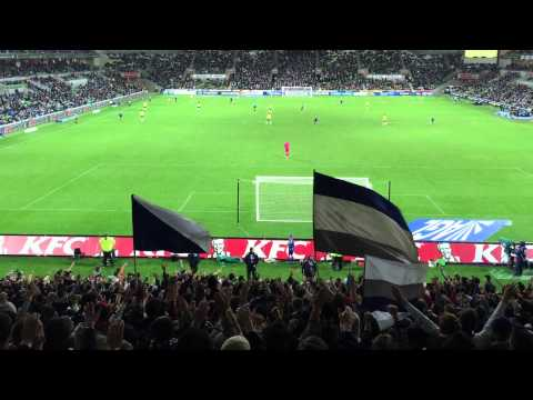 Melbourne Victory chants