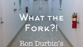 OK4U APPROVED & Ron Durbin's What The Fork OK Grow Tour.