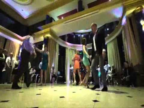 Пьяные танцы. (прикол) - 25 Сентября 2012 - Смешное онлайн