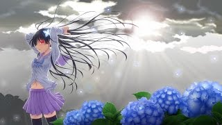 {74} Nightcore (Stained Angel) - Zombie (The Cranberries Cover) (with lyrics)