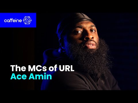The MCs Of URL | Ace Amin