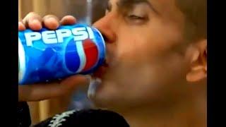 اعلان بيبسي - علم قلبي - عمرو دياب Amr Diab - Allem Alby - Pepsi