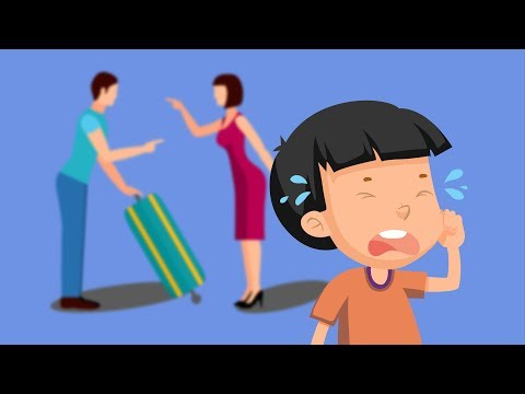 What are effects of divorce on children | Health And Nutrition
