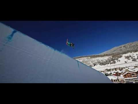 Episode 08: One Team to Sochi / Murray Buchan