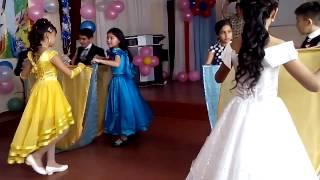 Танец *Небеса*))