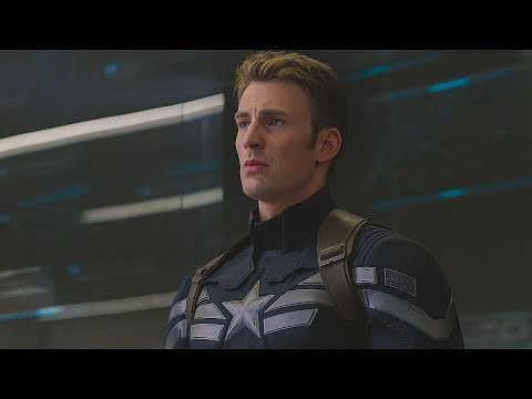 Разговор Капитана Америки и Александра Пирса. Первый мститель: Другая война. 2014